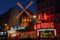 Moulin Rouge - France